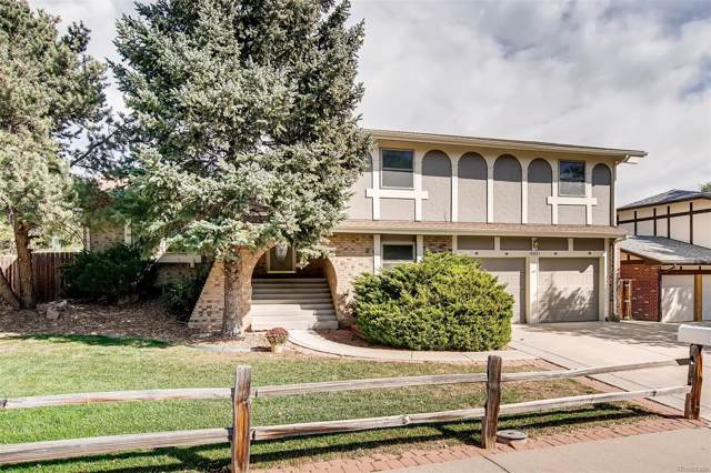 10621 W 101 Place, Westminster, CO 80021 (MLS #5477678) :: 8z Real Estate