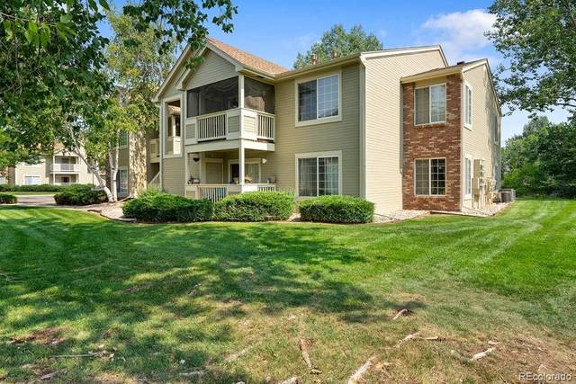 1225 W Prospect Road #50, Fort Collins, CO 80526 (MLS #5477726) :: Bliss Realty Group