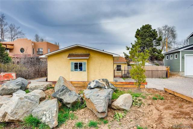 681 E Belleview Avenue, Englewood, CO 80113 (#5477946) :: The Griffith Home Team