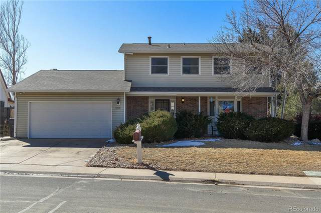 5209 S Ventura Way, Centennial, CO 80015 (MLS #5478023) :: Kittle Real Estate
