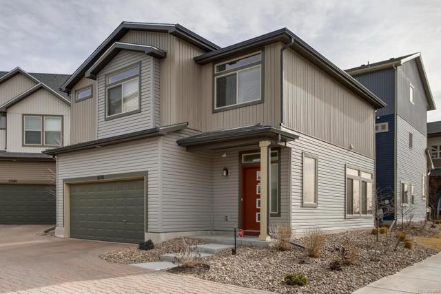 5036 Andes Street, Denver, CO 80249 (#5478064) :: The HomeSmiths Team - Keller Williams