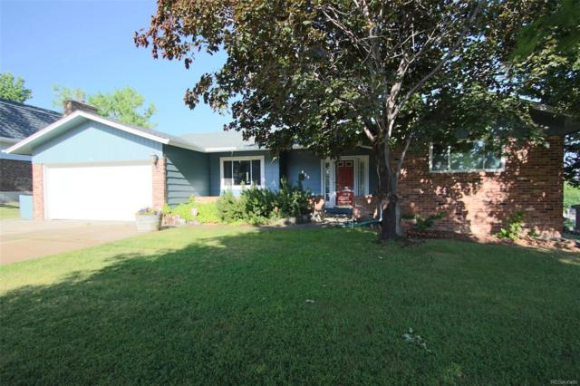 835 Noble Court, Golden, CO 80401 (#5478266) :: My Home Team