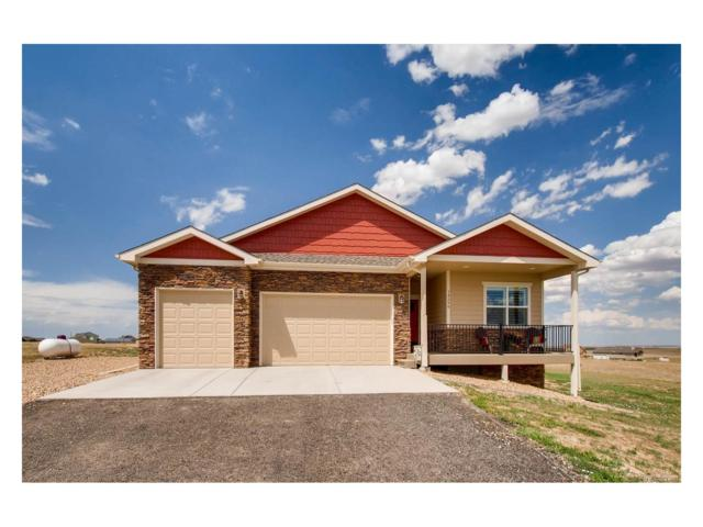 14590 Barksdaly Way, Keenesburg, CO 80643 (MLS #5478494) :: 8z Real Estate