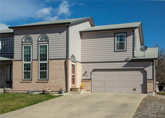930 W 133rd Circle Dd, Westminster, CO 80234 (MLS #5478867) :: 8z Real Estate