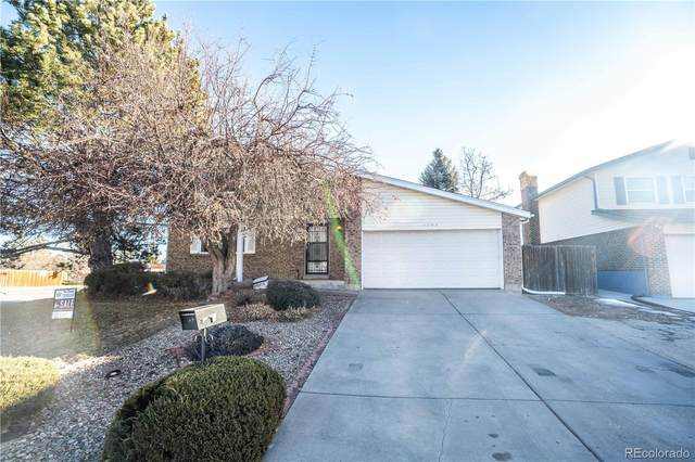 1702 S Granby Street, Aurora, CO 80012 (#5479669) :: Chateaux Realty Group