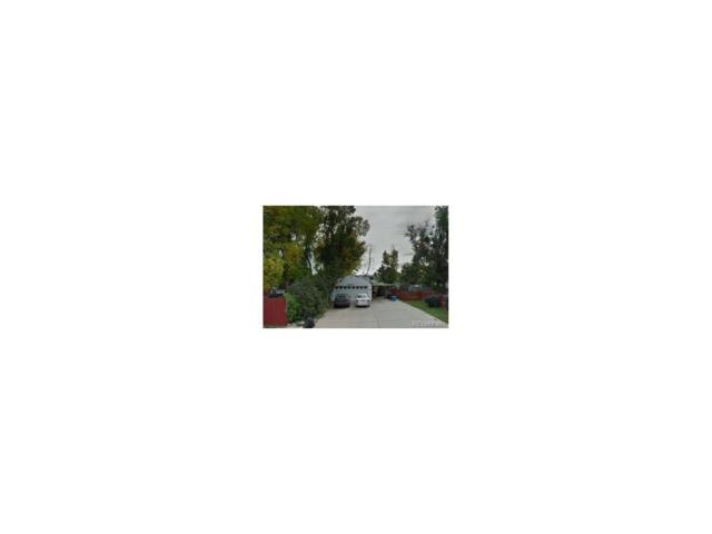 4516 W 5th Avenue, Denver, CO 80204 (MLS #5480008) :: 8z Real Estate