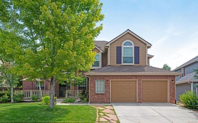 9252 Millcreek Court, Highlands Ranch, CO 80126 (MLS #5480659) :: 8z Real Estate