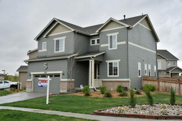 12293 Hannibal Street, Brighton, CO 80603 (#5480739) :: Briggs American Properties