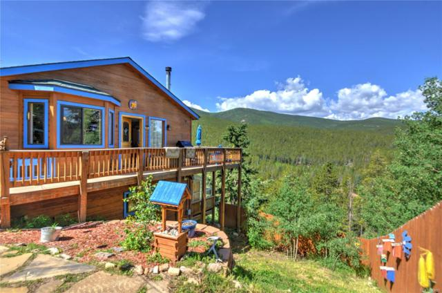 8541 London Lane, Conifer, CO 80433 (#5481960) :: Arnie Stein Team | RE/MAX Masters Millennium