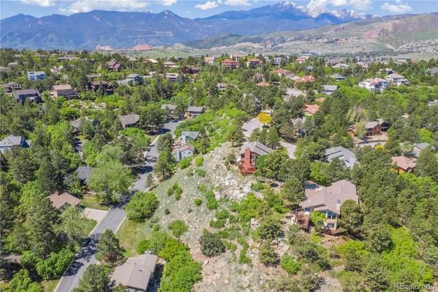 1050 Haverhill Place, Colorado Springs, CO 80919 (#5482073) :: iHomes Colorado