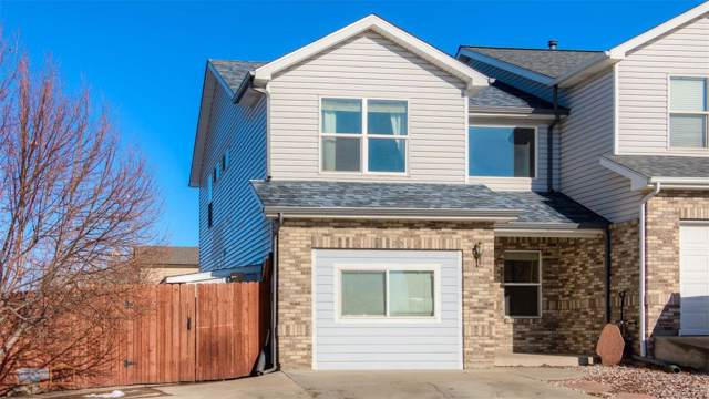 2125 Overland Drive A, Brighton, CO 80601 (#5482155) :: Real Estate Professionals
