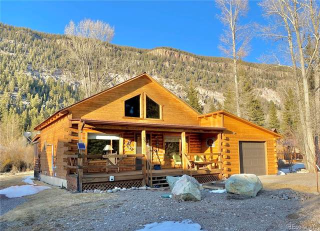 35 Cottonwood Drive, Antonito, CO 81120 (MLS #5482274) :: 8z Real Estate