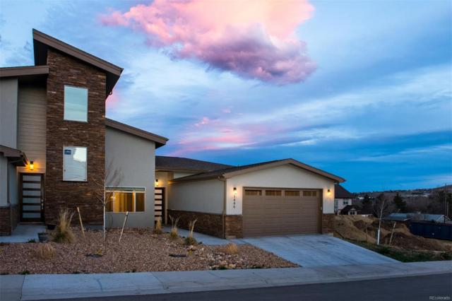1446 Rogers Court, Golden, CO 80401 (#5482900) :: 5281 Exclusive Homes Realty