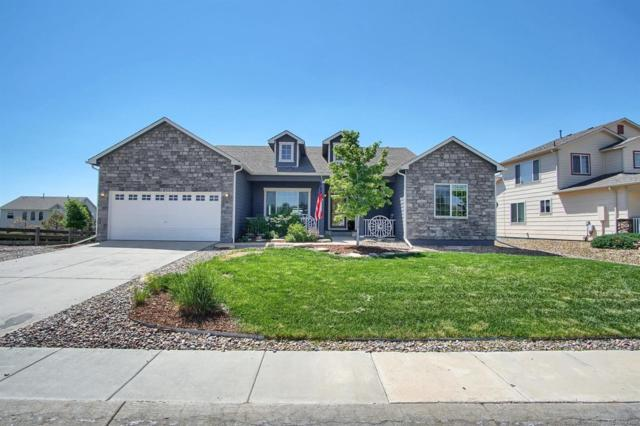12285 St Annes Road, Peyton, CO 80831 (#5483004) :: Arnie Stein Team | RE/MAX Masters Millennium