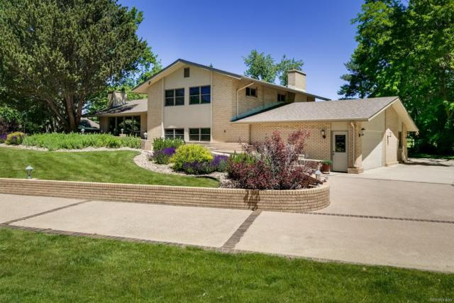 7321 Rozena Drive, Longmont, CO 80503 (#5483054) :: The Heyl Group at Keller Williams