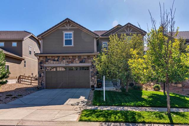 3442 Harvard Place, Broomfield, CO 80023 (#5483144) :: Berkshire Hathaway HomeServices Innovative Real Estate