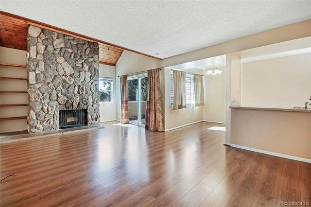 13645 E Yale Avenue A, Aurora, CO 80014 (#5483350) :: Bring Home Denver with Keller Williams Downtown Realty LLC