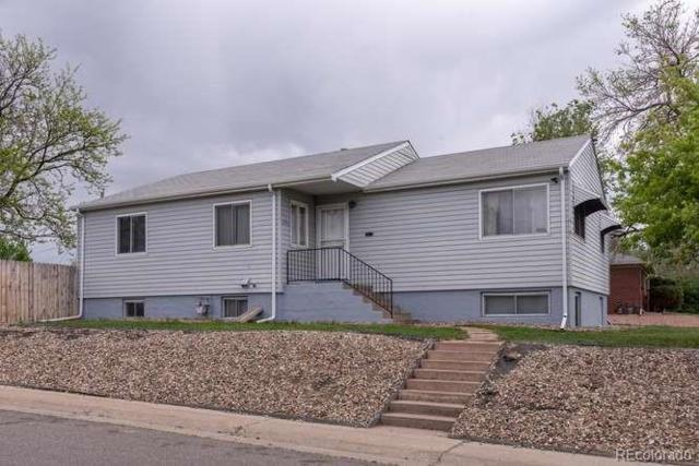 1788-1790 Chester Street, Aurora, CO 80010 (MLS #5483439) :: 8z Real Estate