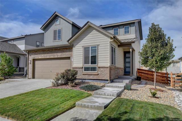 10849 Salida Street, Commerce City, CO 80022 (#5483649) :: The Peak Properties Group