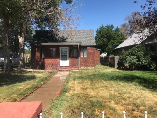 209 15th Street, Greeley, CO 80631 (#5484241) :: The DeGrood Team