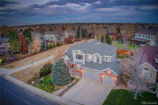 10078 Glenstone Circle, Highlands Ranch, CO 80130 (MLS #5484256) :: 8z Real Estate