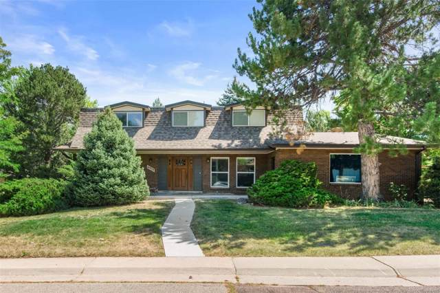 6970 S Newland Court, Littleton, CO 80128 (#5484348) :: Relevate | Denver