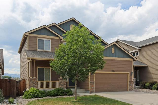 7904 Morton Drive, Fountain, CO 80817 (MLS #5484378) :: 8z Real Estate