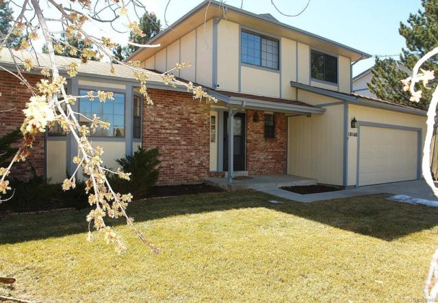18168 E Belleview Lane, Centennial, CO 80015 (#5484386) :: Wisdom Real Estate