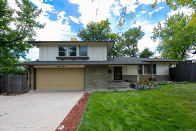 6040 W Chestnut Avenue, Littleton, CO 80128 (#5484393) :: The HomeSmiths Team - Keller Williams