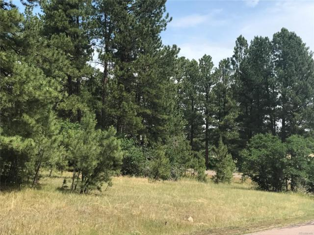 100 Staghorn Way, Franktown, CO 80118 (MLS #5484411) :: 8z Real Estate