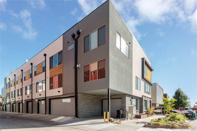 70 Galapago Street #108, Denver, CO 80223 (#5484610) :: You 1st Realty