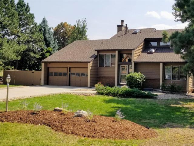 7256 Windwood Way, Parker, CO 80134 (#5484981) :: The HomeSmiths Team - Keller Williams