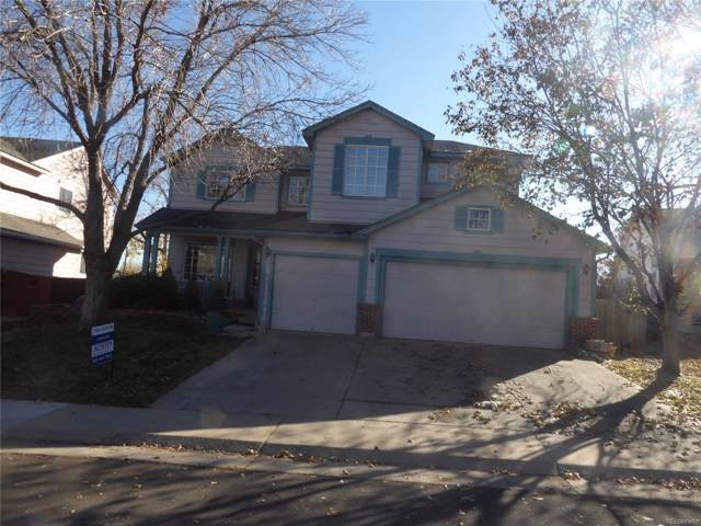 5040 Yates Court, Broomfield, CO 80020 (#5485112) :: The Peak Properties Group