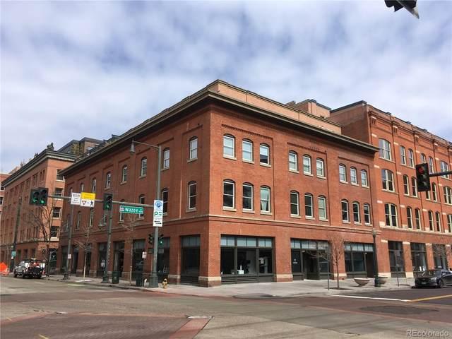 1501 Wazee Street 3D, Denver, CO 80202 (#5485249) :: Colorado Home Finder Realty