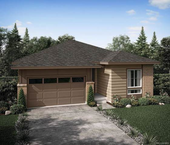 678 W 130th Avenue, Westminster, CO 80234 (#5485638) :: The Heyl Group at Keller Williams