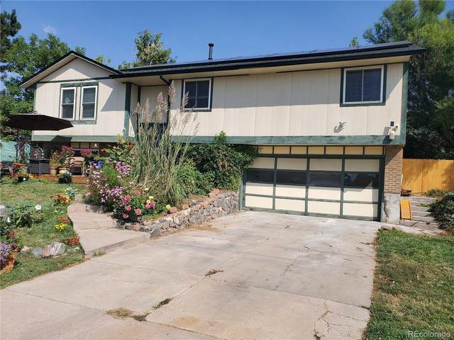 5635 W 63rd Avenue, Arvada, CO 80003 (#5485786) :: My Home Team