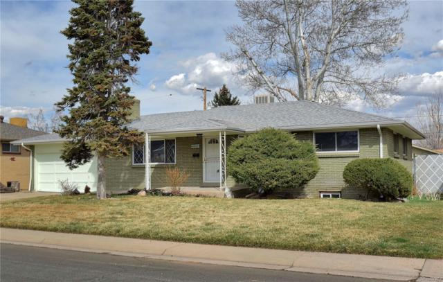 8906 Oakwood Street, Westminster, CO 80031 (#5486690) :: The Griffith Home Team