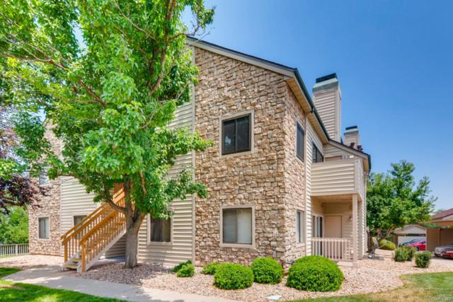 7379 S Gore Range Road #202, Littleton, CO 80127 (#5486857) :: The Griffith Home Team