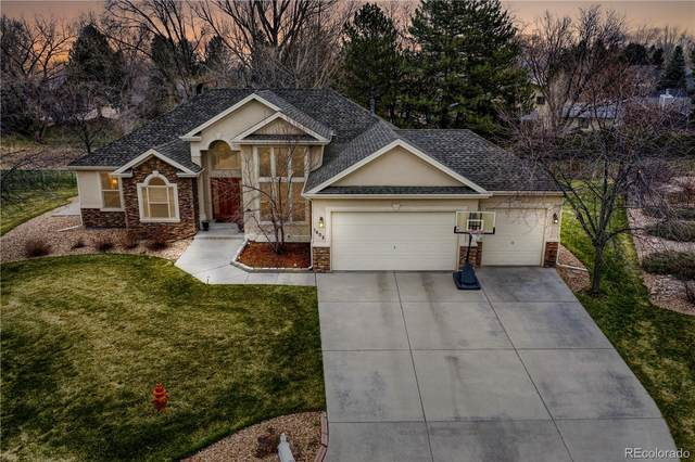 1602 37th Avenue Place, Greeley, CO 80634 (MLS #5486861) :: 8z Real Estate
