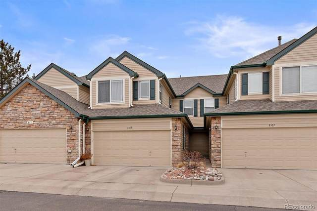 8309 S Garland Circle, Littleton, CO 80128 (#5487208) :: The HomeSmiths Team - Keller Williams