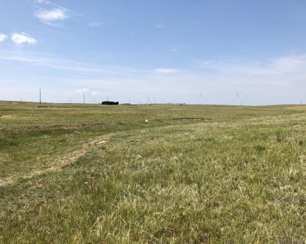 01 Mcqueen Road, Calhan, CO 80808 (#5487247) :: The Healey Group