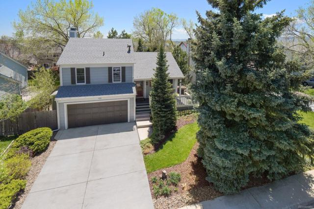 11536 W 102nd Place, Westminster, CO 80021 (#5487751) :: House Hunters Colorado