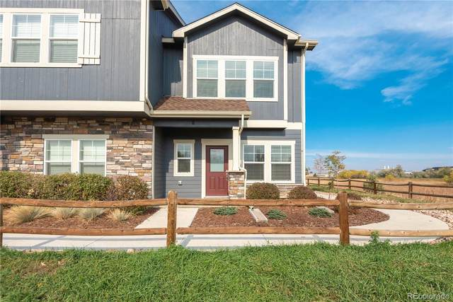 3860 Manhattan Avenue #6, Fort Collins, CO 80526 (#5487803) :: Mile High Luxury Real Estate