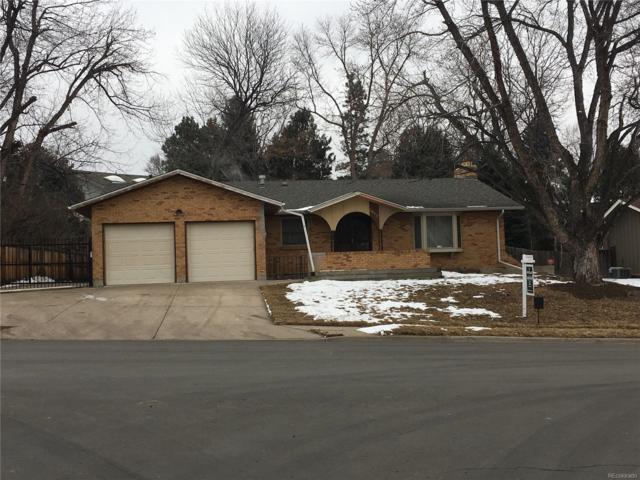 2502 S Yarrow Street, Lakewood, CO 80227 (MLS #5488192) :: 8z Real Estate