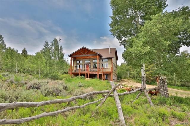 1570 Blm Road 2755, Hot Sulphur Springs, CO 80451 (MLS #5488338) :: 8z Real Estate