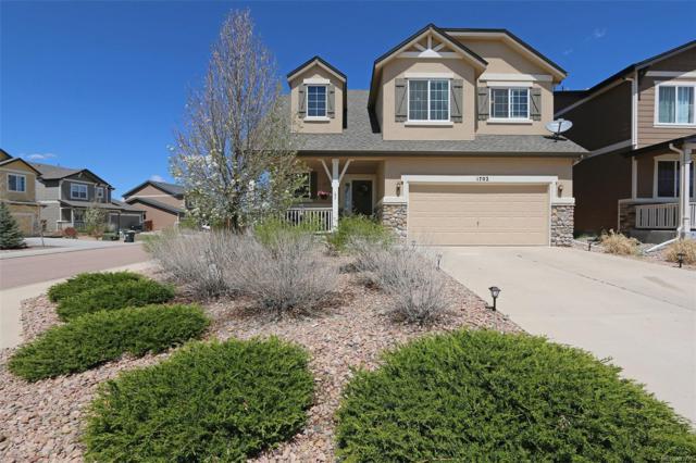 1702 Silver Meadow Circle, Colorado Springs, CO 80951 (#5488372) :: The Heyl Group at Keller Williams