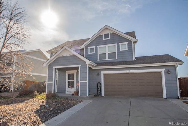 777 Canyon Lane, Lochbuie, CO 80603 (#5489583) :: The DeGrood Team
