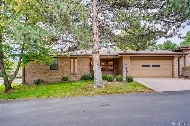 8505 W 8th Avenue, Lakewood, CO 80215 (#5489675) :: Compass Colorado Realty