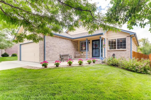 13945 Jackson Street, Thornton, CO 80602 (MLS #5489728) :: 8z Real Estate