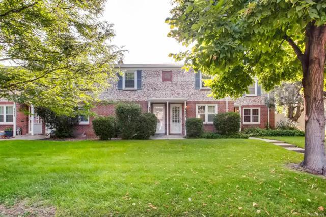 1232 Leyden Street, Denver, CO 80220 (#5490041) :: Wisdom Real Estate
